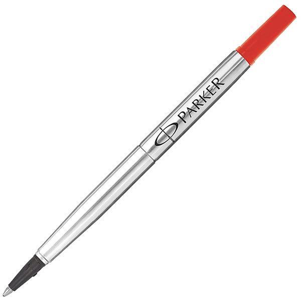 ローラーボール芯 M [赤] 0.7mm