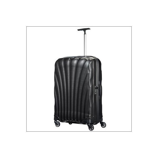 【ラッピング不可】サムソナイト Samsonite 73351 1041 Cosmolite コスモライト Spinner スピナー 94L ブラック BLACK スーツケース