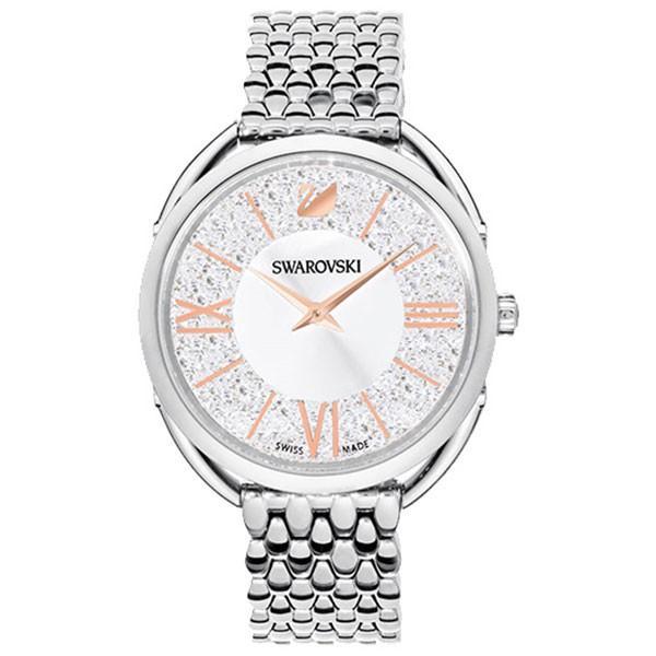 【並行輸入品】スワロフスキー SWAROVSKI 腕時計 5455108 Crystalline Glam リスタルライン グラム クオーツ レディース