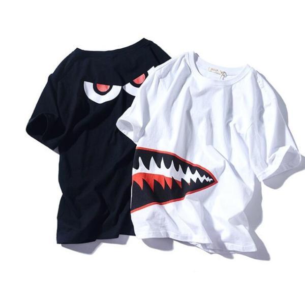 Tシャツ メンズ 大きいサイズ 半袖 スポーツ 吸汗速乾 無地 ユニセックス 綿 コットン 通学 人気Tシャツ プリント トップスカットソー 春 夏AlohaMahalo|rainbow-beach88|02