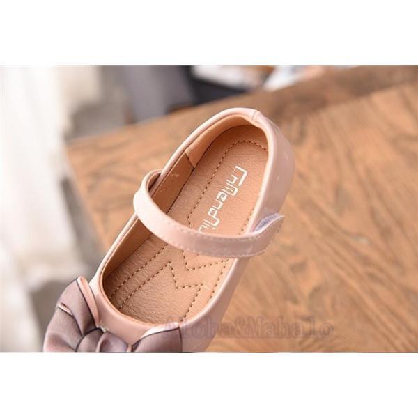 子供靴 フォーマルシューズ 靴 スパンコール リボンフォーマル靴 発表会 結婚式 卒業式 パーディー 七五三 入学式 キッズ AlohaMahalo|rainbow-beach88|09