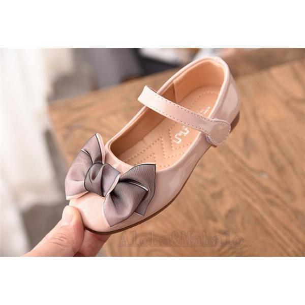 子供靴 フォーマルシューズ 靴 スパンコール リボンフォーマル靴 発表会 結婚式 卒業式 パーディー 七五三 入学式 キッズ AlohaMahalo|rainbow-beach88|10