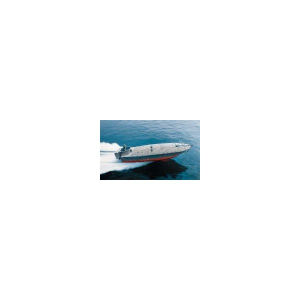1/35 艦船 No.5604 イタリア海軍 突撃ボート バルキーノ