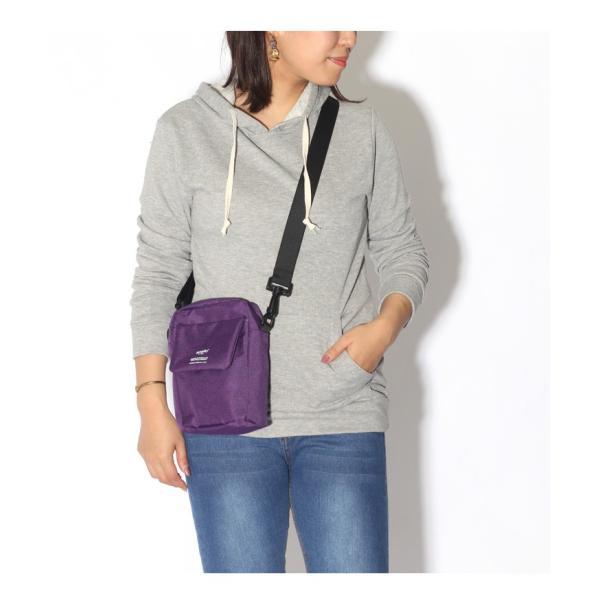 アネロ サコッシュ マザーズバッグ メンズ レディース 斜め掛け 鞄 かばん ショルダー anello|rainbunker|04