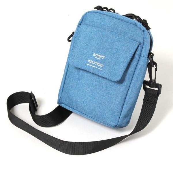 アネロ サコッシュ マザーズバッグ メンズ レディース 斜め掛け 鞄 かばん ショルダー anello|rainbunker|06