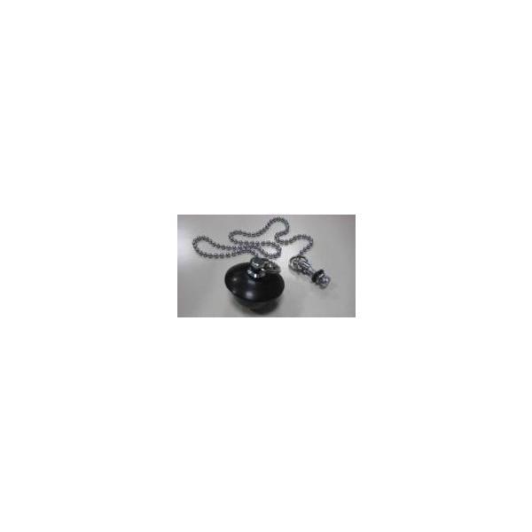 タカラスタンダード 10196001 FUシスイセンクサリツキL ゴム栓 鋳物浴槽用 排水部品