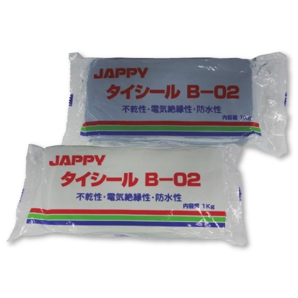 (キャッシュレス5%還元)ジャッピー JAPPY B-02W ジャッピータイシール  ホワイト|rakurakumarket