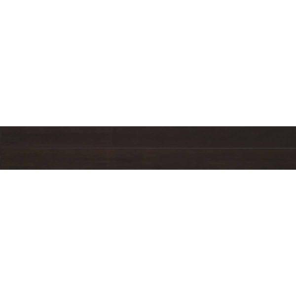 (法人様宛限定)ウッドワン DHSE19-06-DE 床見切り材 E型 ディープブラウン色|rakurakumarket