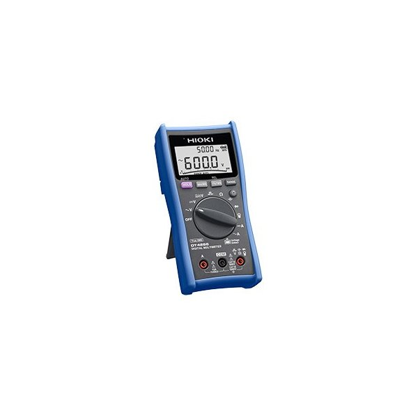 日置電機 HIOKI DT4256 デジタルマルチメータ
