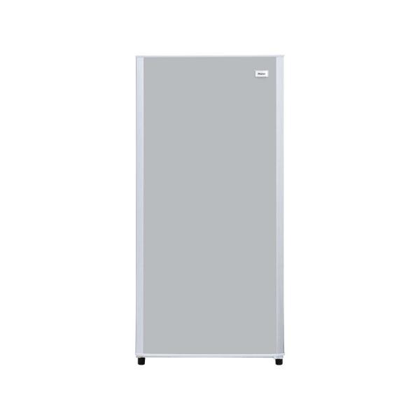 ハイアール 前開型冷凍庫 (100L) シルバー JF-NU100E-S|rakurakumarket