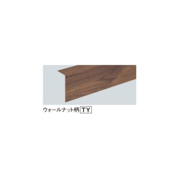 (法人様宛限定)(送料無料)パナソニック KHT821TY WPBリフォーム框 6尺 1.5mm厚用 ウォールナット柄|rakurakumarket