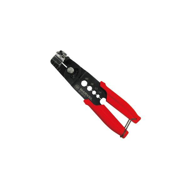 マーベル MARVEL 作業工具 ケーブルストリッパー MC-6014  MC6014
