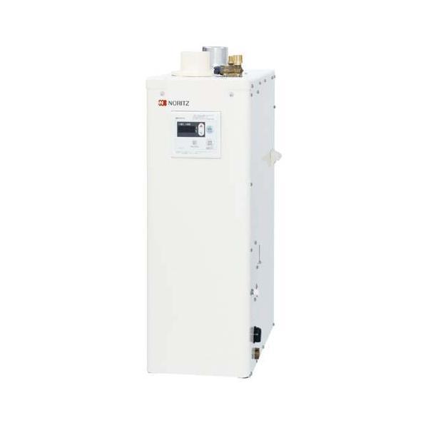 (法人様宛限定)(代引き不可)ノーリツ OQB-3704FF 石油給湯機 給湯専用 直圧式 標準 オートストップなし 屋内据置形|rakurakumarket