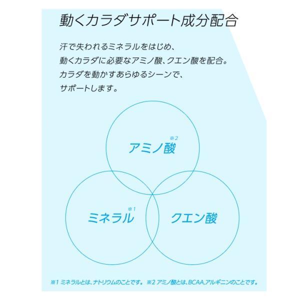 【2ケースセット】アクエリアス 500ml PET 1ケース×24本入 送料無料|rakushindenki|07