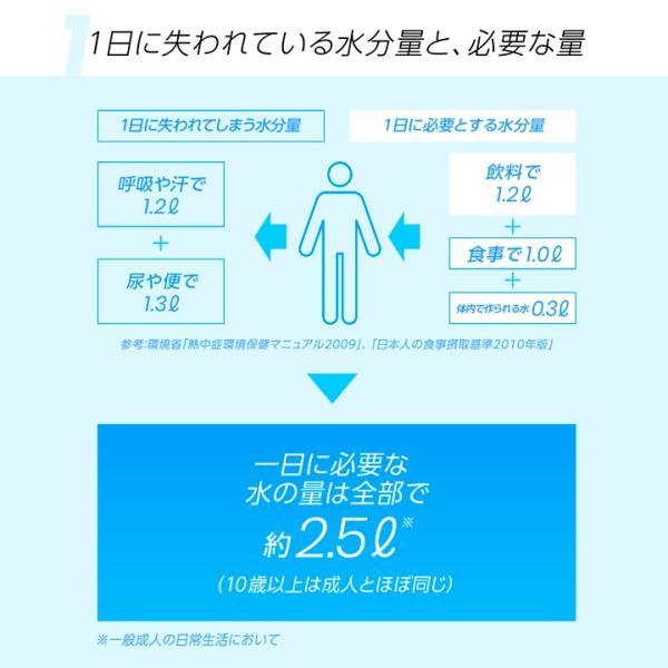 【2ケースセット】アクエリアス 500ml PET 1ケース×24本入 送料無料|rakushindenki|08