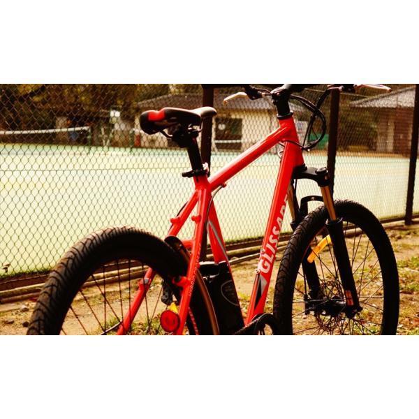 [電動自転車xマウンテンバイク] グリッサード 26インチ 人気のスポーツ系電動自転車 リチウムイオンバッテリー 電動とMTBを両方楽しめる|rakusuku|17