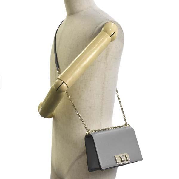 フルラの斜め掛けバッグ グレー 商品番号:BVA6-DGY バッグ 斜め掛け FURLA