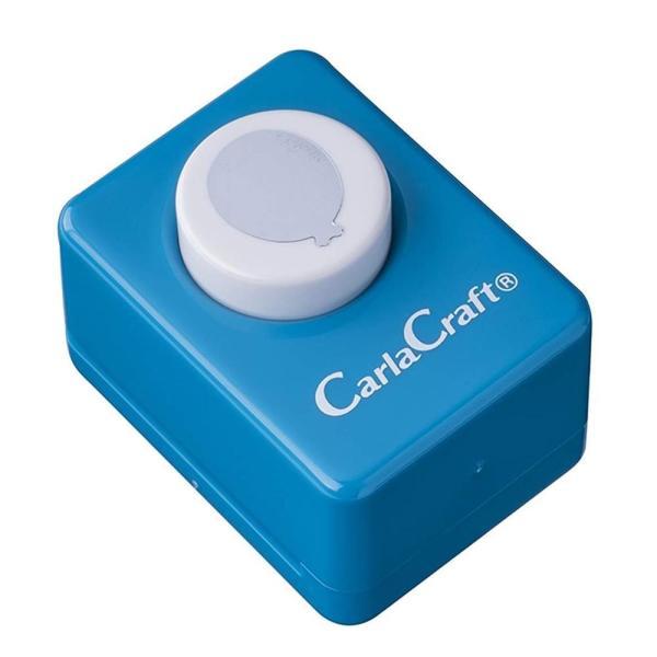 Carla Craft(カーラクラフト) クラフトパンチ(小) バルーン CP-1 4100668