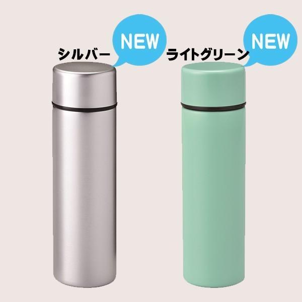 水筒 ミニ サイズ コンパクトボトル125ml 真空ステンレスボトルミニ マイボトル定形外郵便 送料無料|rankup|05