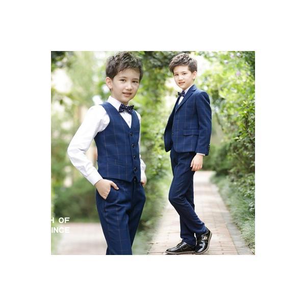 f1b434c166f70 再入荷!男の子 スーツ 入学式 のおすすめ 人気ファッション通販