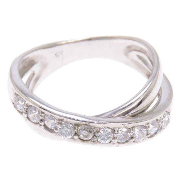 スイートテン ダイヤモンド リング PT900  プラチナ 指輪 ダイヤ 0.5ct Sweet10Diamond