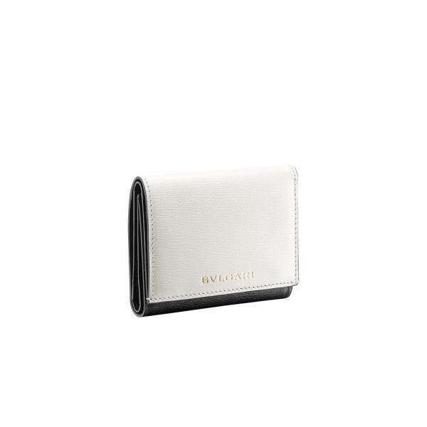 BVLGARI(ブルガリ)『ビー・ゼロワン 財布』