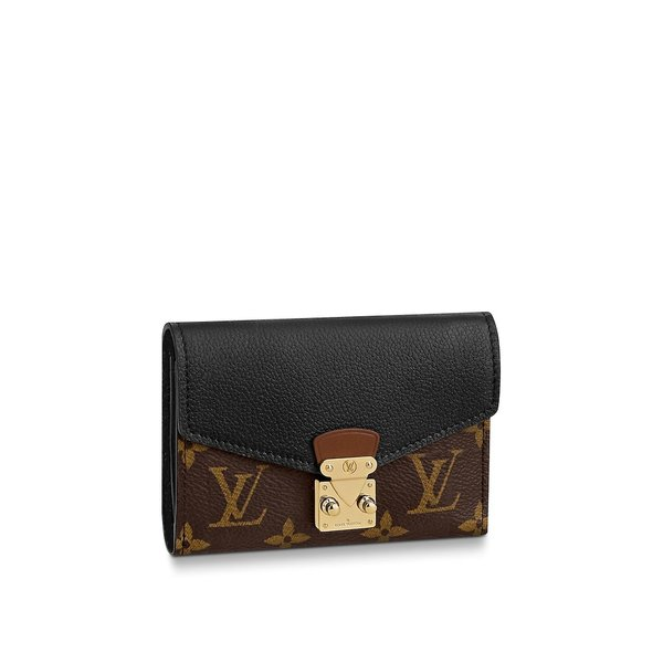 Louis Vuitton(ルイヴィトン)『ポルトフォイユ パラス コンパクト(M67479)』