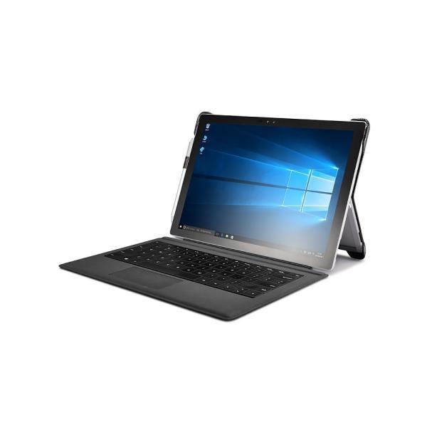 サーフェス プロ6 5 4 Surface Pro6 ケース カバー 本革 Microsoft surfacepro5 レザーケース クロコ型押し クロコダイル柄 ICARER|raremogra|05