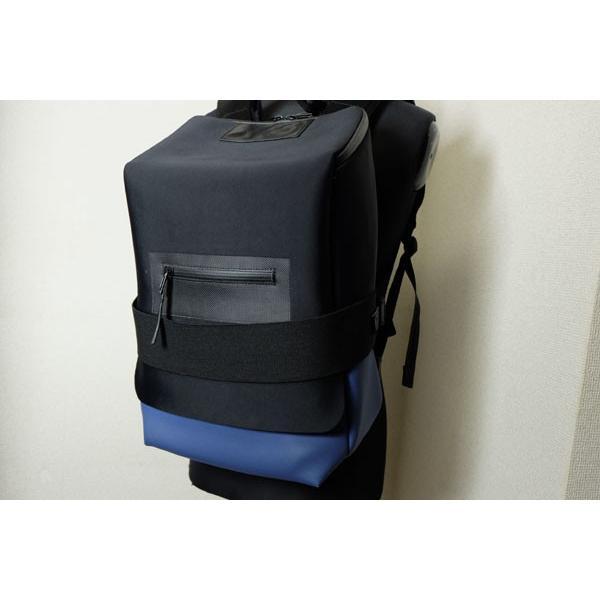 aedbd7fd0637 Y−3 ワイスリー バックパック 【Y-3】 YOHJI YAMAMOTO Adidas Y-3 XS MOBILITY BAG レディース  BLACK DY0516 ブラック ヨウジヤマモト 黒 アディダス リュック