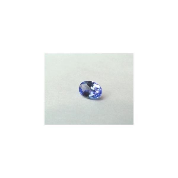 タンザナイト 0.48ct ゾイサイト 宝石 送料無料 G0472|rarestone|03