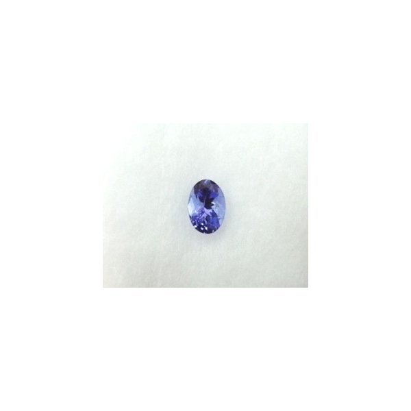 タンザナイト 0.56ct ゾイサイト 宝石 送料無料 G0474|rarestone