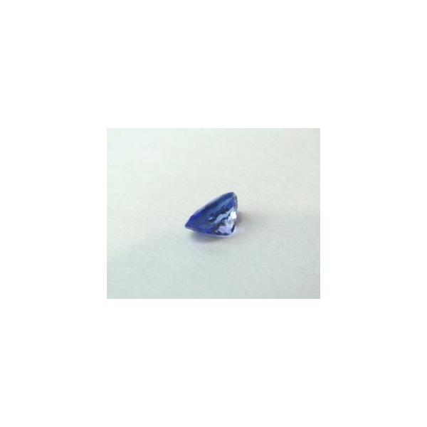 タンザナイト 0.56ct ゾイサイト 宝石 送料無料 G0474|rarestone|02