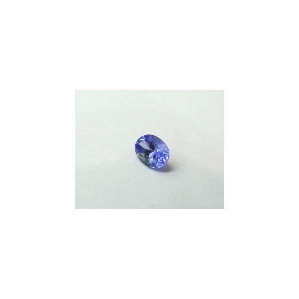 タンザナイト 0.56ct ゾイサイト 宝石 送料無料 G0474|rarestone|03