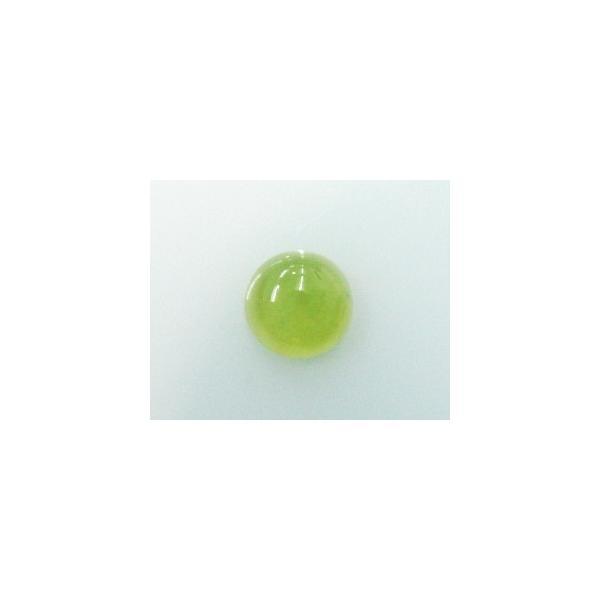グリーンオパール 1.43ct 蛋白石 宝石 ルース 10月誕生石 G0658|rarestone