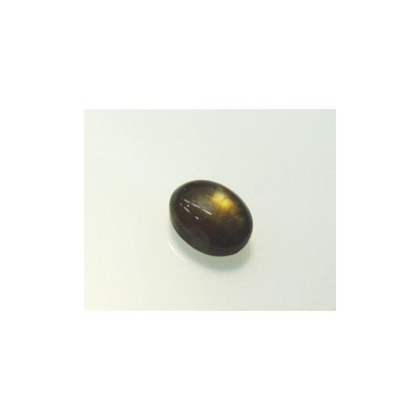 ブラック スターサファイア 1.67ct 6条スター 宝石 送料無料 G0783|rarestone|04
