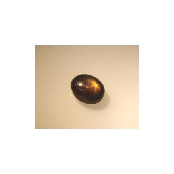 ブラック スターサファイア 1.67ct 6条スター 宝石 送料無料 G0783|rarestone|05