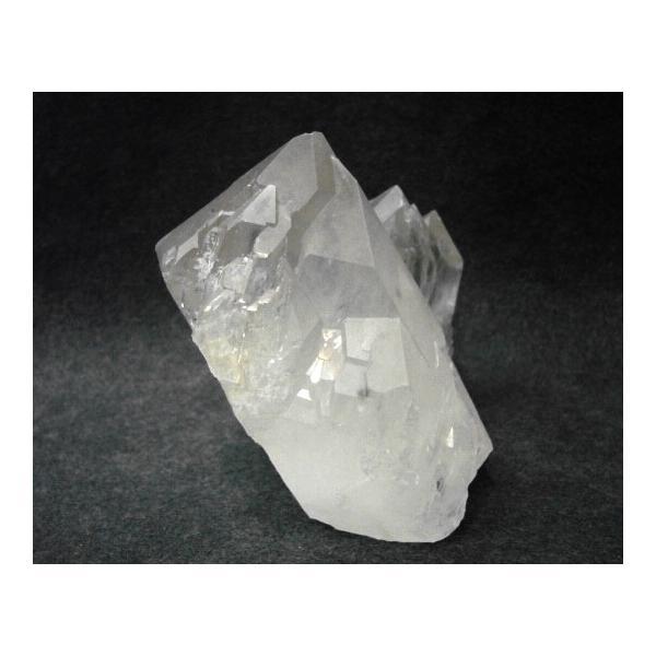 水晶 カテドラルクォーツ 690g 原石 送料無料 M1588