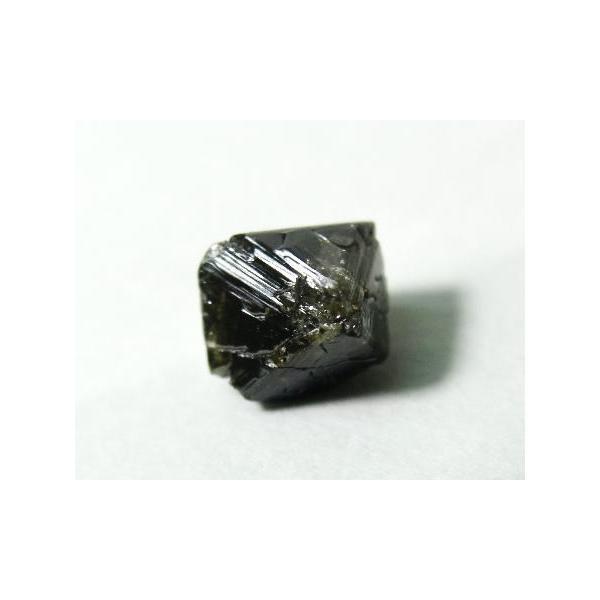 ブラックダイヤ原石 2.18ct 金剛石 送料無料 M1980