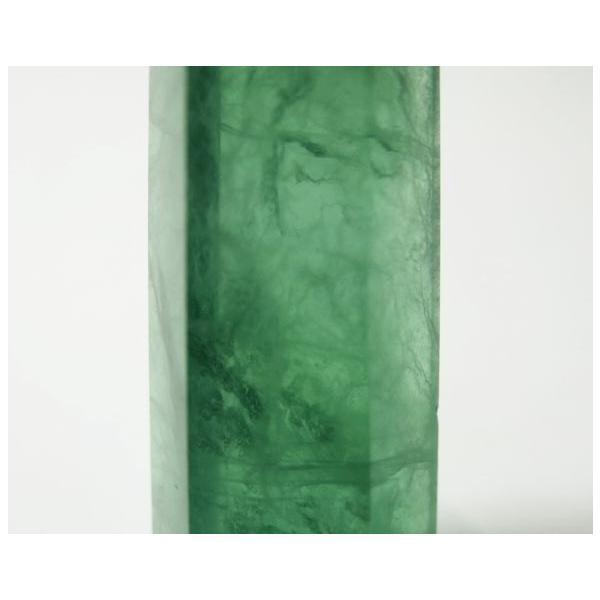 フローライト ポイント 68g 蛍石 パワーストーン 蛍光 P0629|rarestone|07