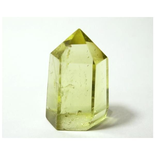 黄水晶 シトリン ポイント 27g パワーストーン 送料無料 P0633|rarestone