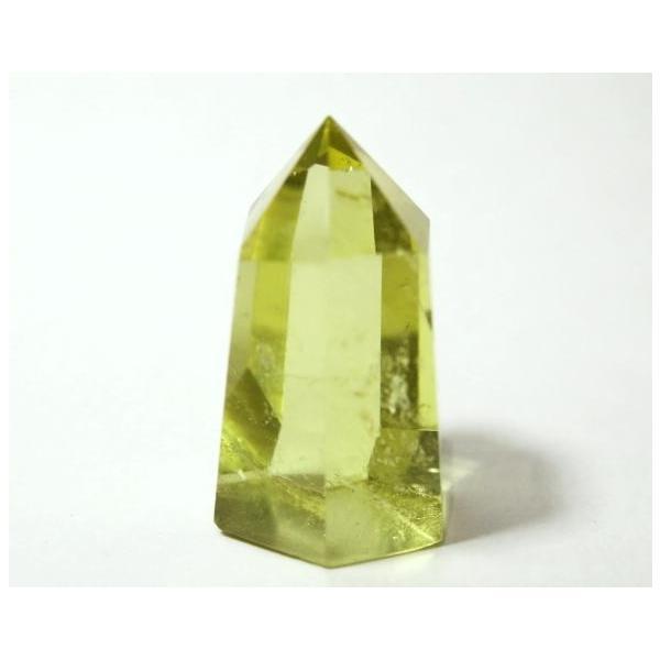 黄水晶 シトリン ポイント 27g パワーストーン 送料無料 P0633|rarestone|03