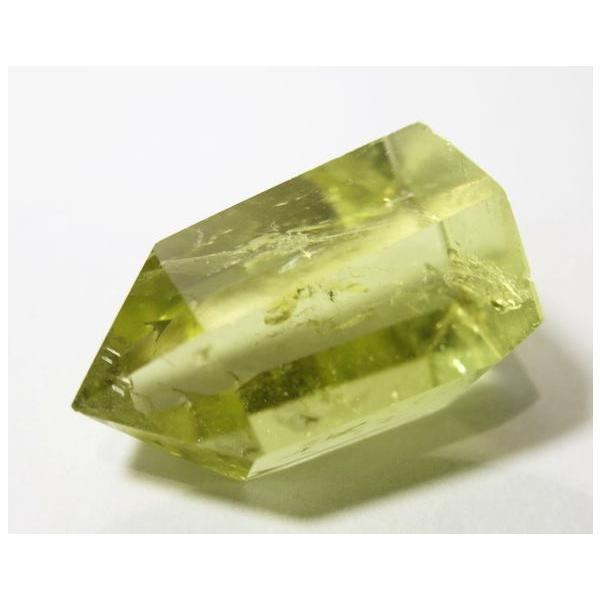 黄水晶 シトリン ポイント 27g パワーストーン 送料無料 P0633|rarestone|05