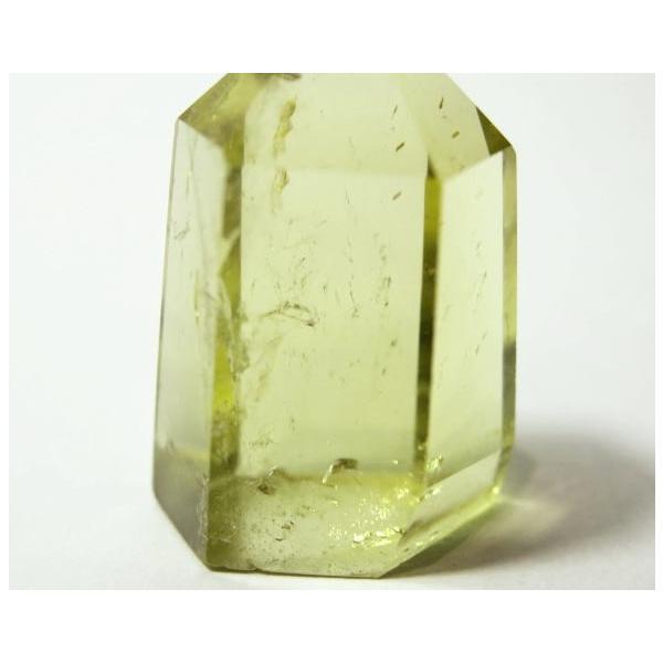 黄水晶 シトリン ポイント 27g パワーストーン 送料無料 P0633|rarestone|07