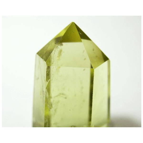 黄水晶 シトリン ポイント 27g パワーストーン 送料無料 P0633|rarestone|08