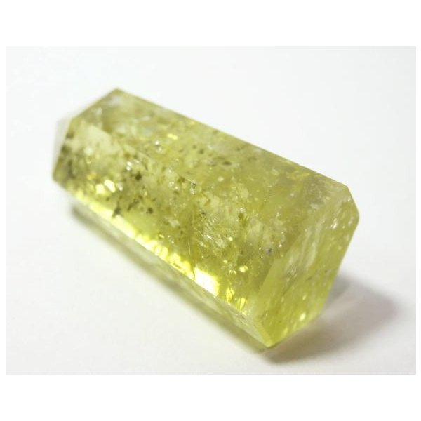 黄水晶 シトリン ポイント 51g パワーストーン 送料無料 P0635|rarestone|06