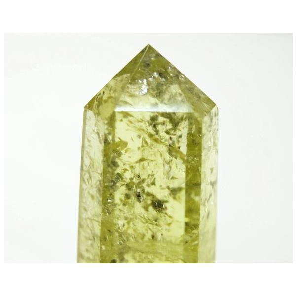 黄水晶 シトリン ポイント 51g パワーストーン 送料無料 P0635|rarestone|08