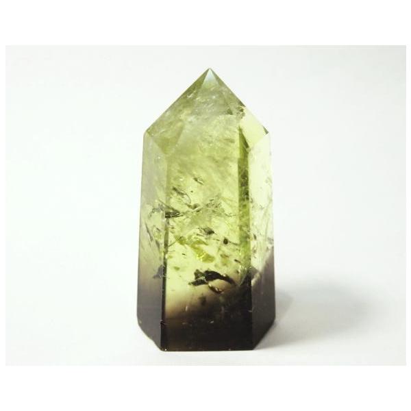 黄水晶 シトリン ポイント 58g パワーストーン 送料無料 P0636|rarestone