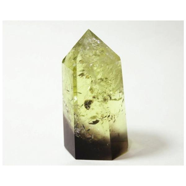 黄水晶 シトリン ポイント 58g パワーストーン 送料無料 P0636|rarestone|02