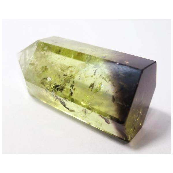黄水晶 シトリン ポイント 58g パワーストーン 送料無料 P0636|rarestone|07