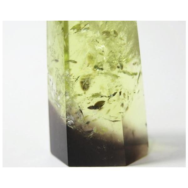 黄水晶 シトリン ポイント 58g パワーストーン 送料無料 P0636|rarestone|08